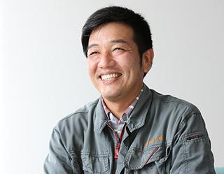 常務取締役 守屋 昌尚
